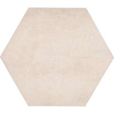 Vecchio Grigio 16 in. x 16 in. Glazed Porcelain Floor and Wall Tile (11.08 sq. ft. / case)