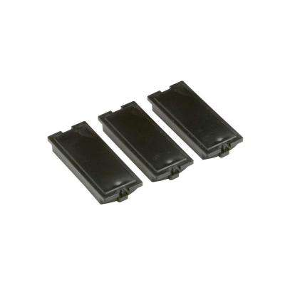 BR Type Circuit Breaker Filler Plates (3-Pack)