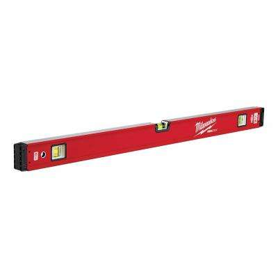 36 in. REDSTICK Magnetic Box Level