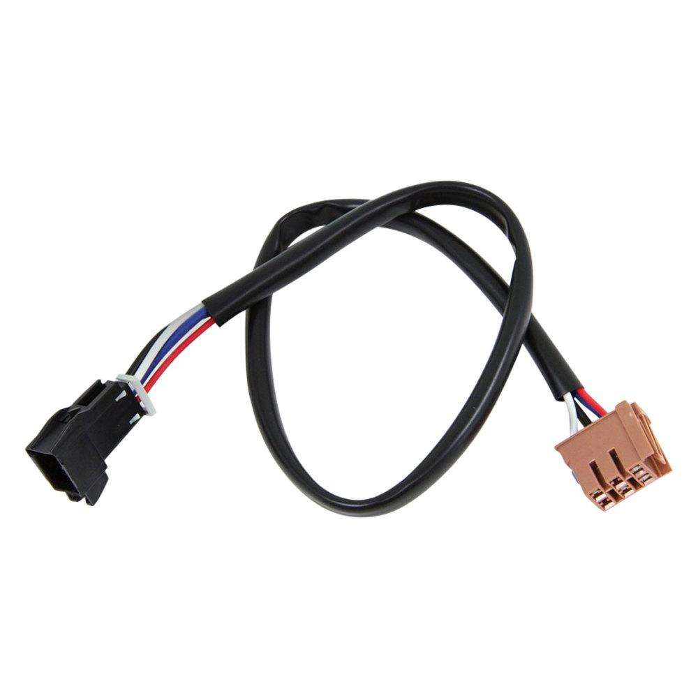 Hayes Quik-Connect OEM Wiring Harness for Cadillac/Chevy/GMC/Hummer-81780HBC  - The Home DepotThe Home Depot