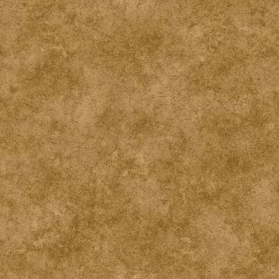 8 in. x 10 in. Reale Bronze Stone Wallpaper Sample