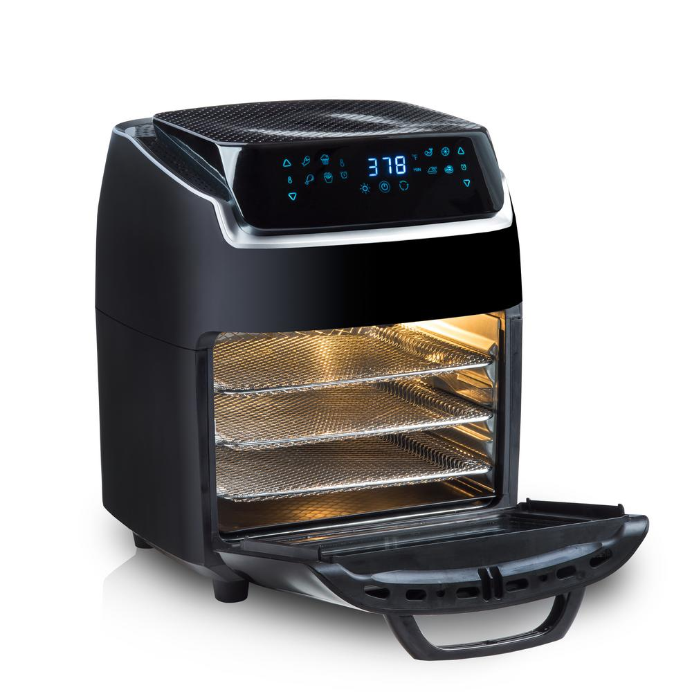 Modern Home 10 Qt. Digital Air Fryer Oven