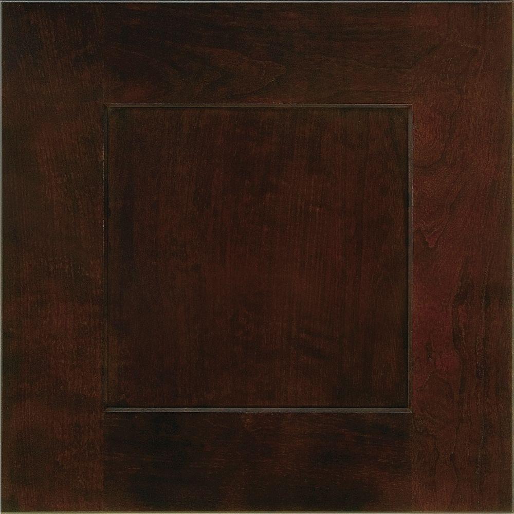 Thomasville 14.5x14.5 in. Eden Cabinet Door Sample in Cho...
