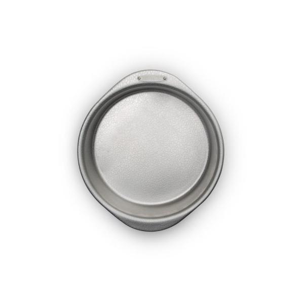Doughmakers 9 in. Round Cake Pan 10221