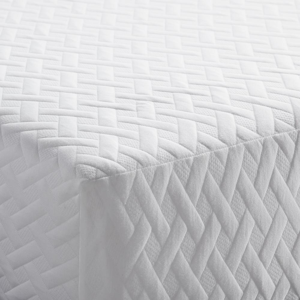 10 in. Full Gel Memory Foam Mattress - Medium