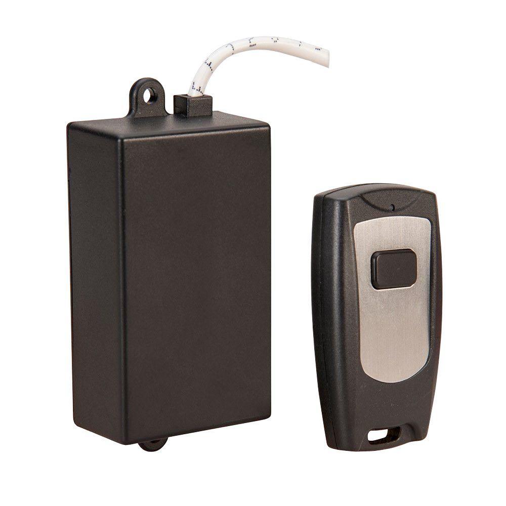 Taco Comfort Solutions TacoGenie RF Remote Transmitter-Receiver Kit