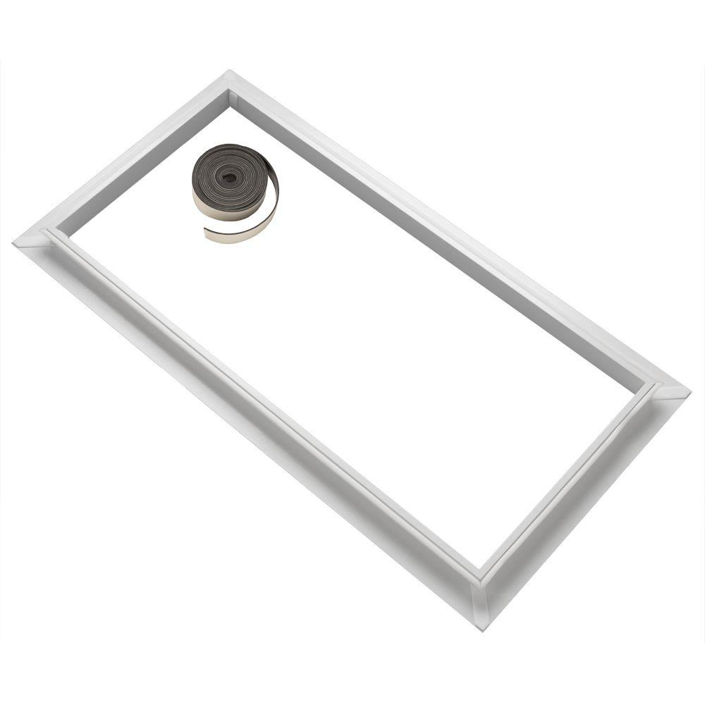VELUX 3434 Accessory Tray for Installation of Blinds in FCM 3434 Skylights