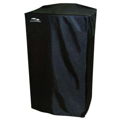 30 in. Digital Electric Smoker Cover