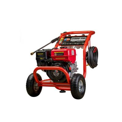 3400PSI 2.6 GPM Gas Powered Pressure Washer