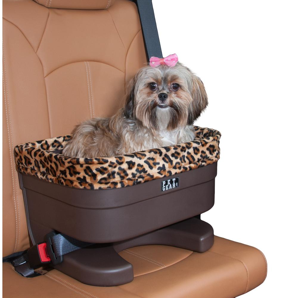 Pet Gear 17 in. L x 12 in. W x 11 in. H Bucket Seat Boost...