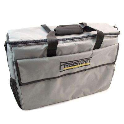 22 in. Heavy Duty Tool Bag