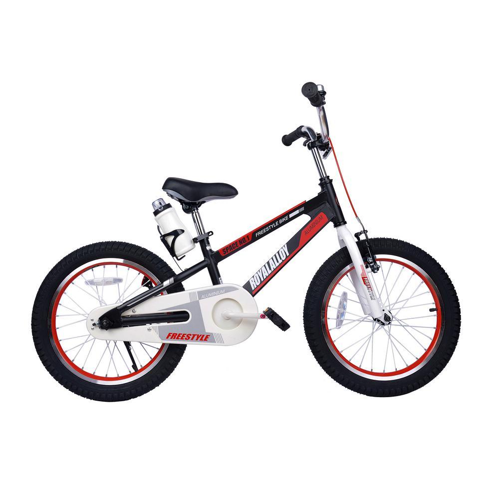 2e14cfa6c0a Royalbaby 18 in. Wheels Space No. 1 Kid's Bike, Boy's Bikes and ...