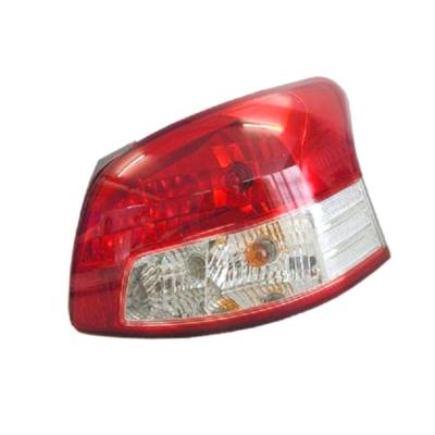 TYC 11-6116-01-1 Dodge Magnum Left Replacement Tail Lamp