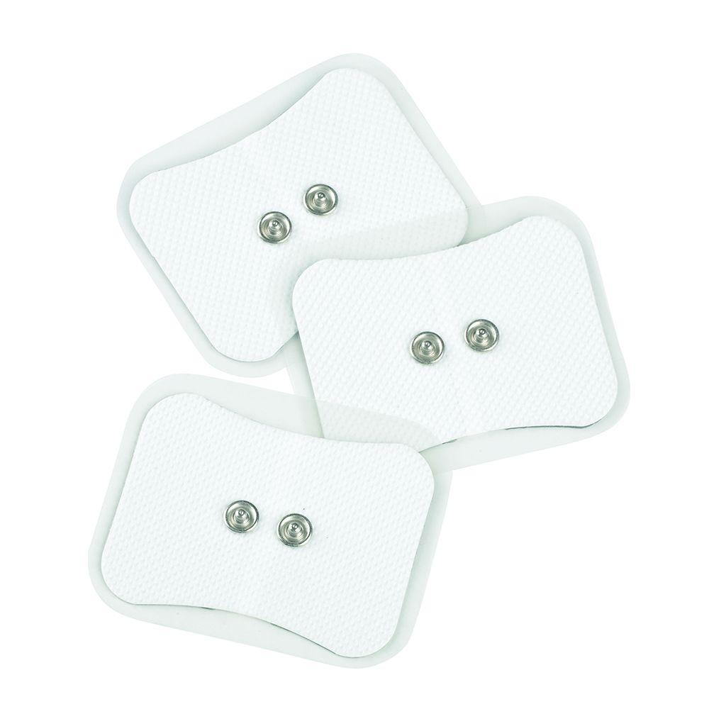 veridian healthcare tiny tens replacement pads