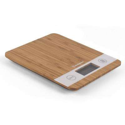 LCD Digital Kitchen Food Scale