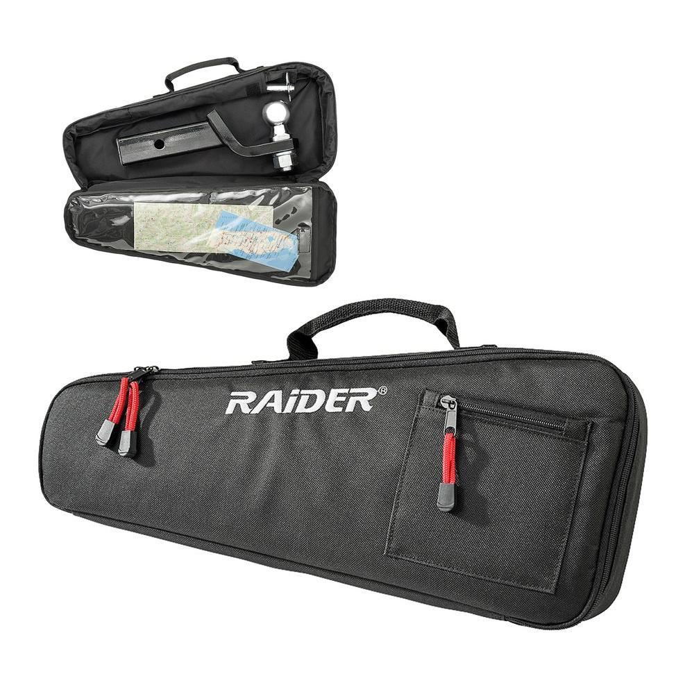 Raider Hitch Storage Bag