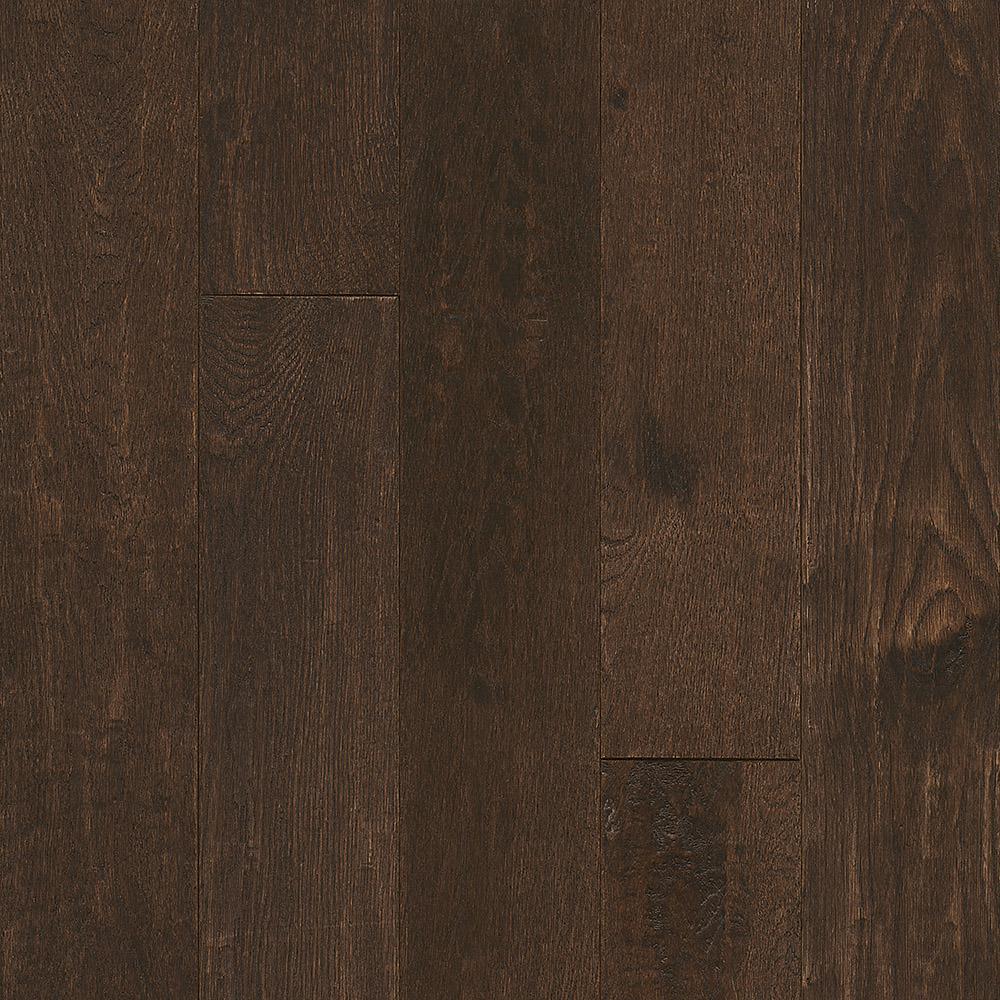 Revolutionary Rustics Oak Brown Harmony 3 4 In T X 5 W
