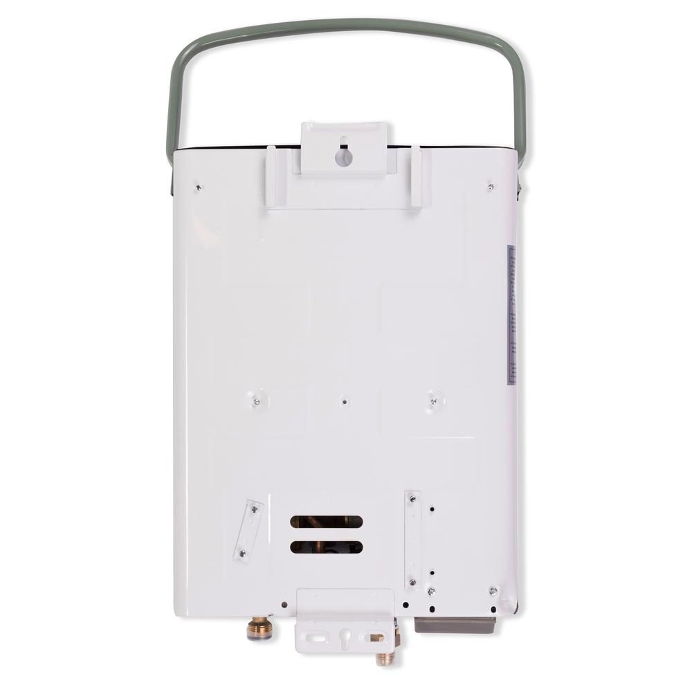Tankless Water Heater Portable Hot Propane Gas Camper Rv 1