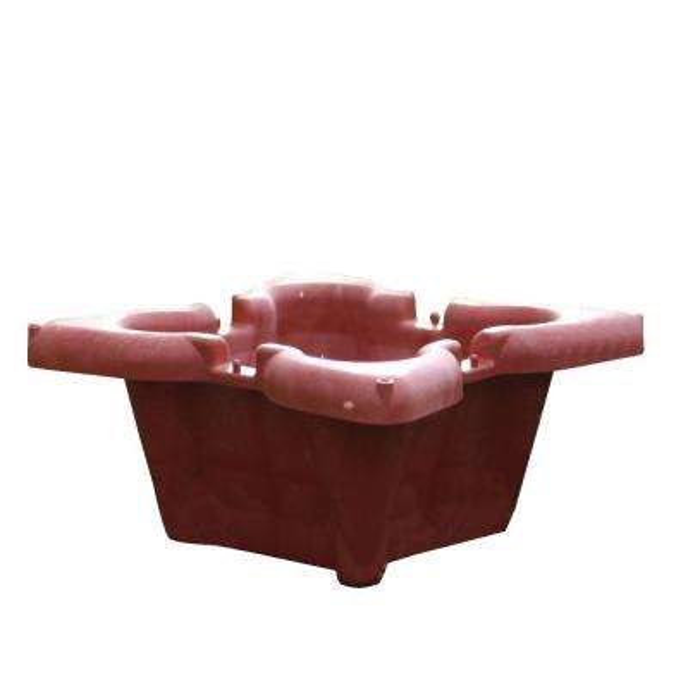 Hydrogarden Deluxe Stackable Gardening Pot