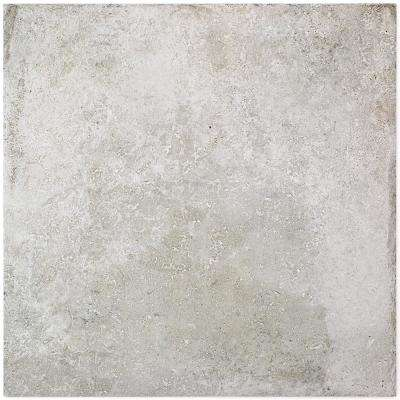 Granada Efeso 24 in. x 24 in 9.5mm Natural Porcelain Floor and Wall Tile (3-piece 11.62 sq. ft. / box)