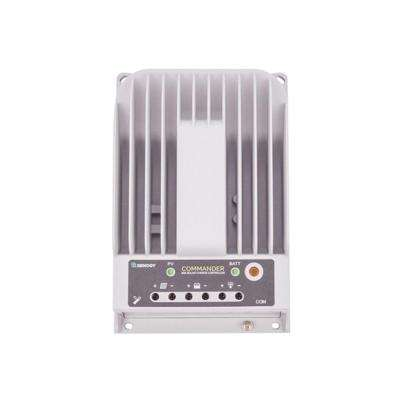 20 Amp Commander MPPT Solar Charge Controller with MT-50