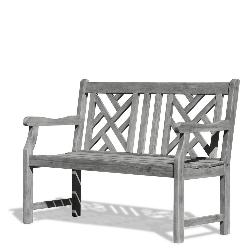 patio bench - Patio Benches