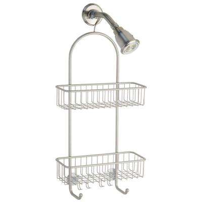 Classico Shower Caddy XL in Satin