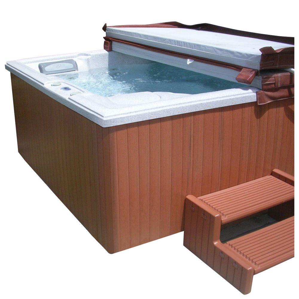 Highwood Spa Cabinet Replacement Kit-SPAKIT-SQ-RDE