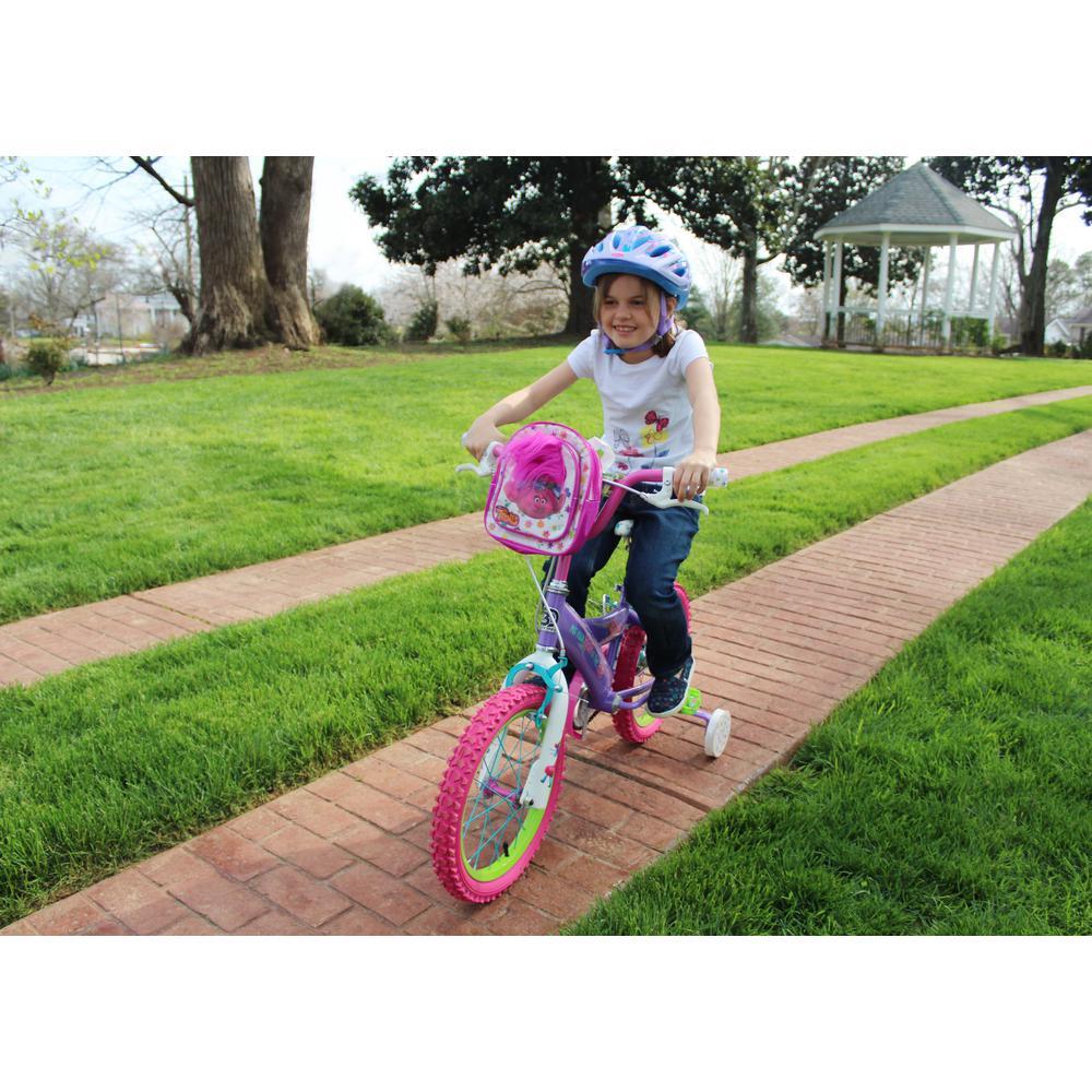 Trolls Girls Bike