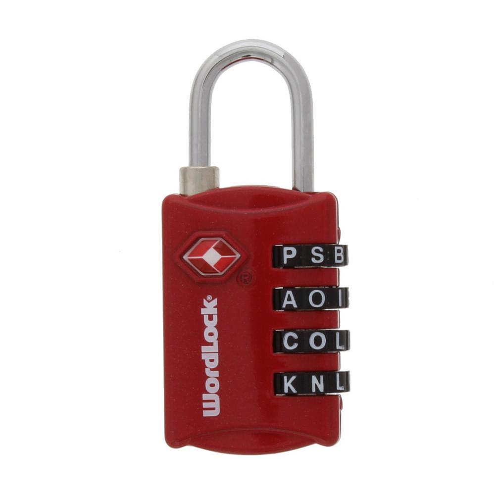 5 Letter Code Locker Combination Lock Password Sturdy Security Combination US
