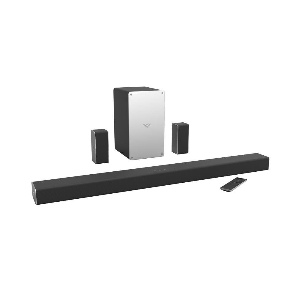 Vizio 36 In 5 1 Smartcast Sound Bar System Sb3651 E6