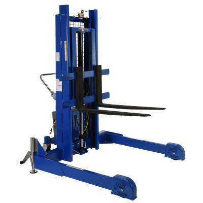 50 in. DC Powered Pallet Master