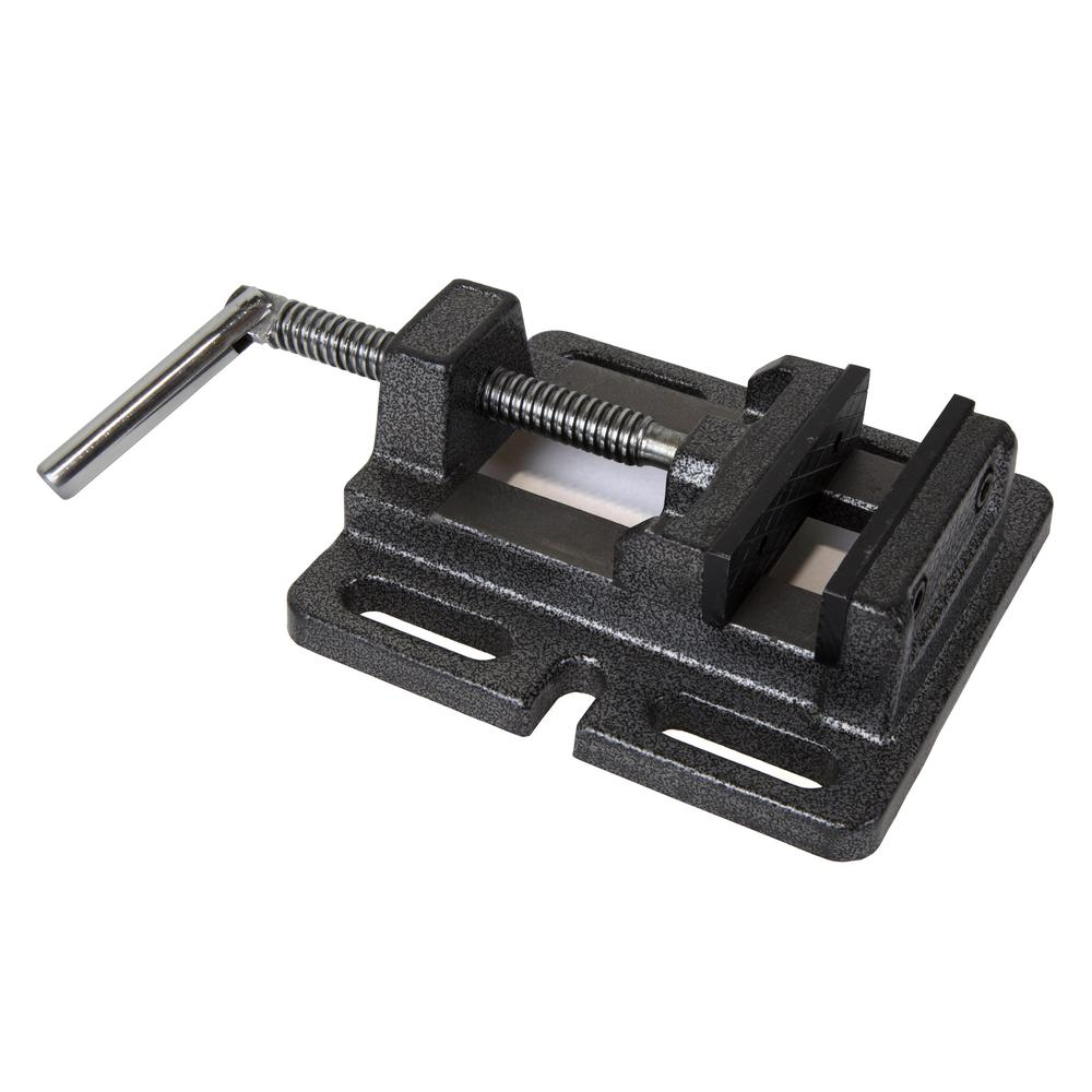 WEN 3 in  Drill Press Vise