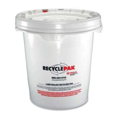5 Gal. Recycling Tub