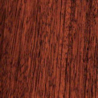 Take Home Sample - Brazilian Cherry Solid Hardwood Flooring - 5 in. x 7 in.