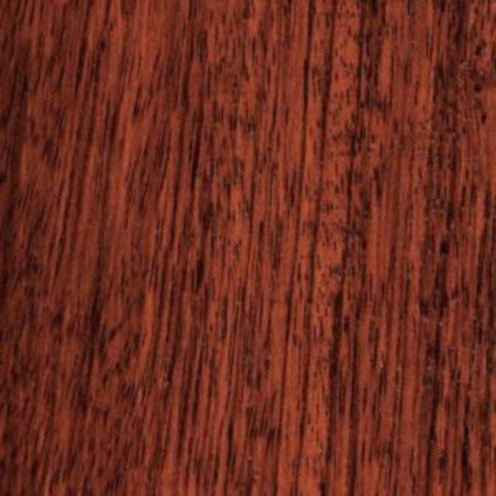 Take Home Sample - Brazilian Cherry Solid Hardwood Flooring - 5 in. x 7 in.