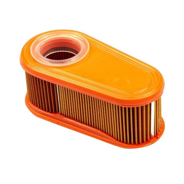 5.5 in. x 2.75 in. x 2 in. Air filter