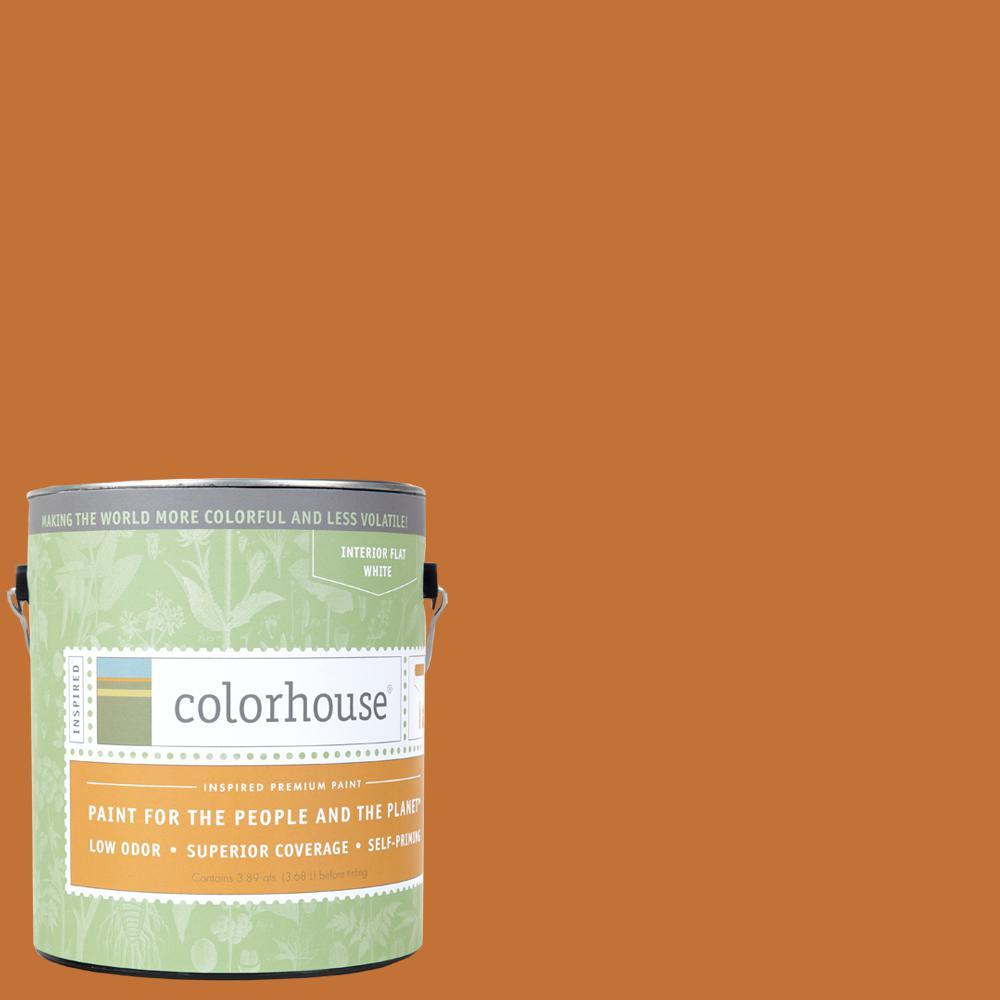 1 gal. Create .03 Flat Interior Paint