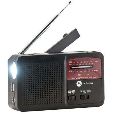 ATMOS Weather Radio