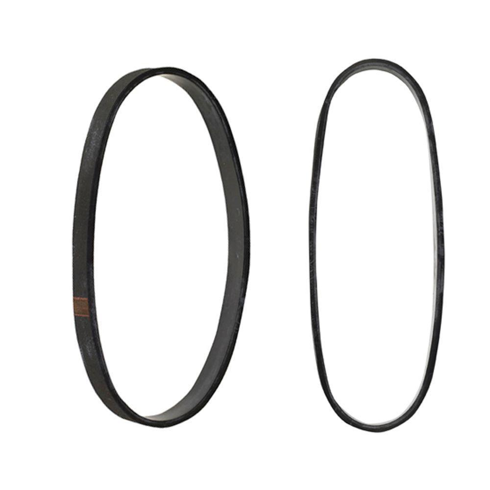Vacuum Belt for CPU-85T Vacuum Cleaner (2-Pack)