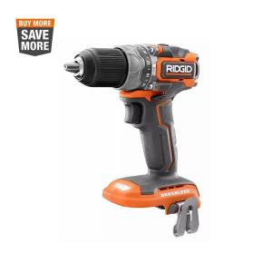 18V SubCompact Brushless 1/2 In. Hammer Drill/Driver (Tool Only)