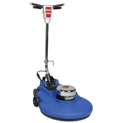 Ultra Speed 2000DC Commercial Grade Electric Burnisher