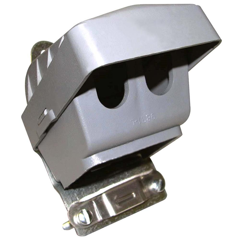 Halex 3 #8-2 Service Entrance (SE) Thermoplastic Cap