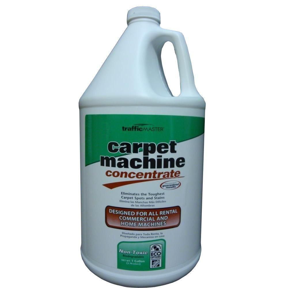 TrafficMASTER 128 oz. Carpet Machine Concentrate Cleaner and Deodorizer