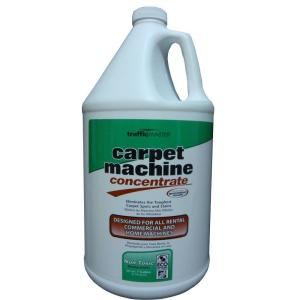 Carpet Machine Concentrate Cleaner and Deodorizer