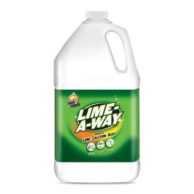 128 oz. Calcium, Lime and Rust Stain Remover