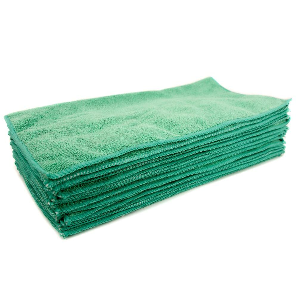 Microfiber cloth - a versatile cleaning tool 24