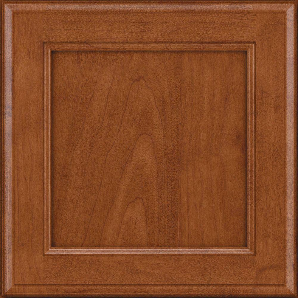 Kraftmaid 15x15 In Cabinet Door Sample Northwood Maple Square