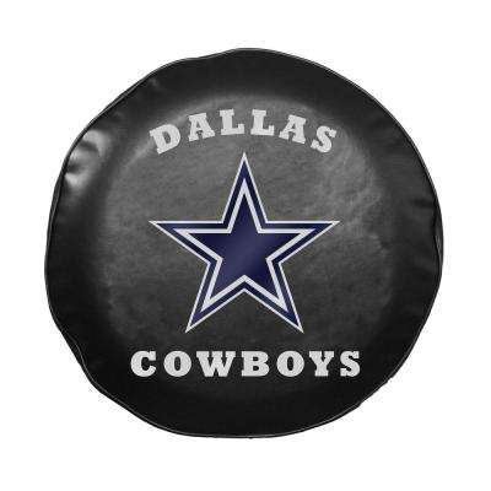 NFL Dallas Cowboys Large Tire Cover