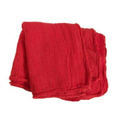 Automotive Shop Towels (5-Pack)